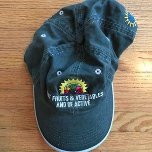 Fruit and Vegetable Hat // Baseball Cap // Dad Hat